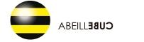 Logo AbeilleCube (1)